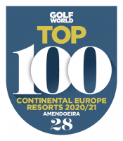 Golf World Top 100 Golf Courses In Continental Europe 2020/21