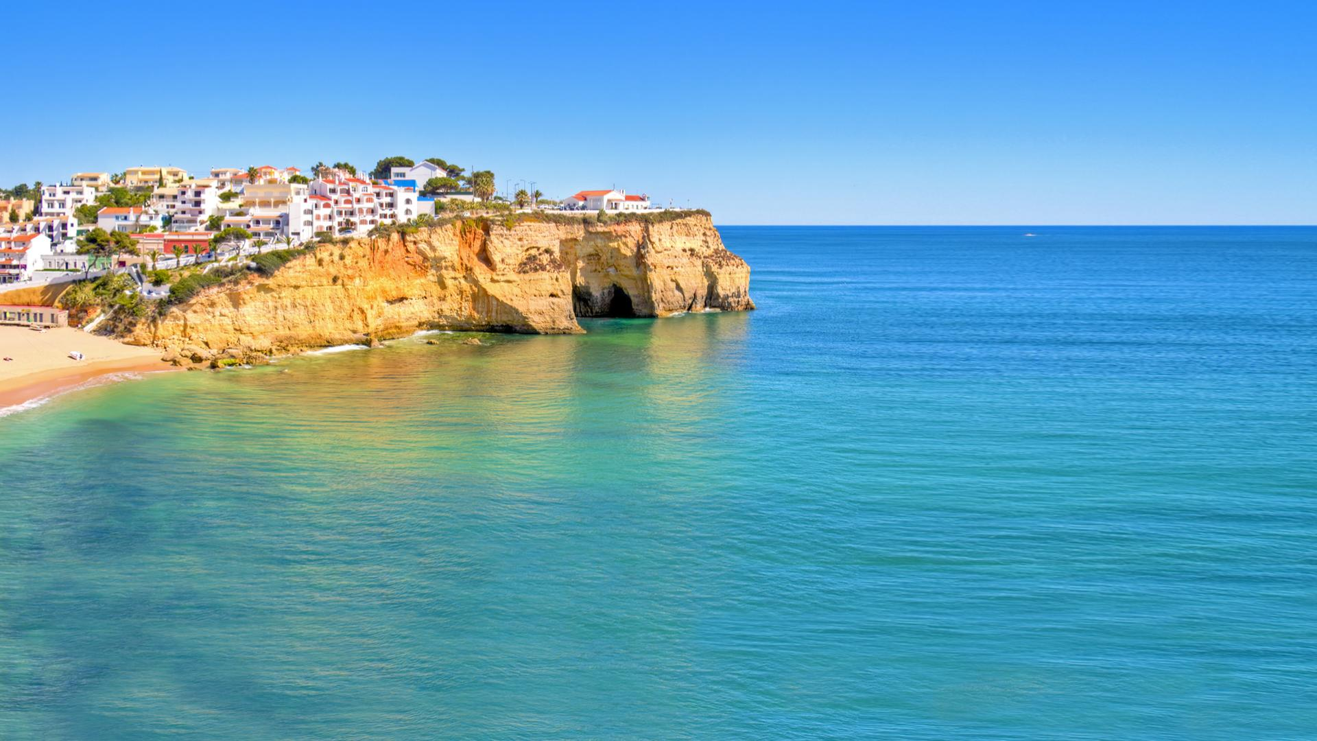 Algarve: vacation all year long
