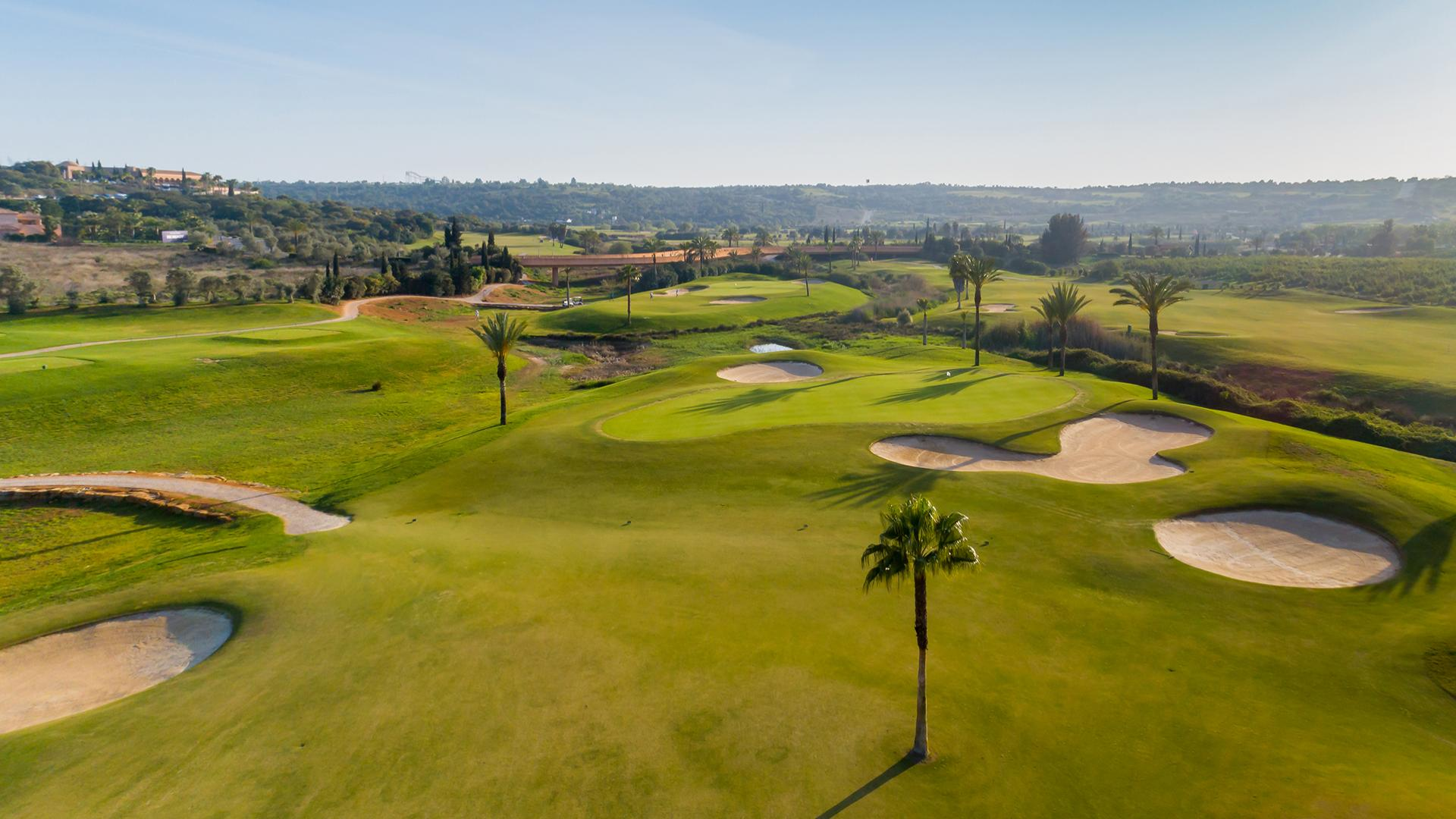 Top 10 Best Golf Resorts in Portugal