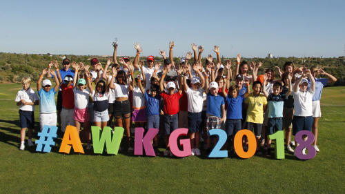 World Kids Golf 2019