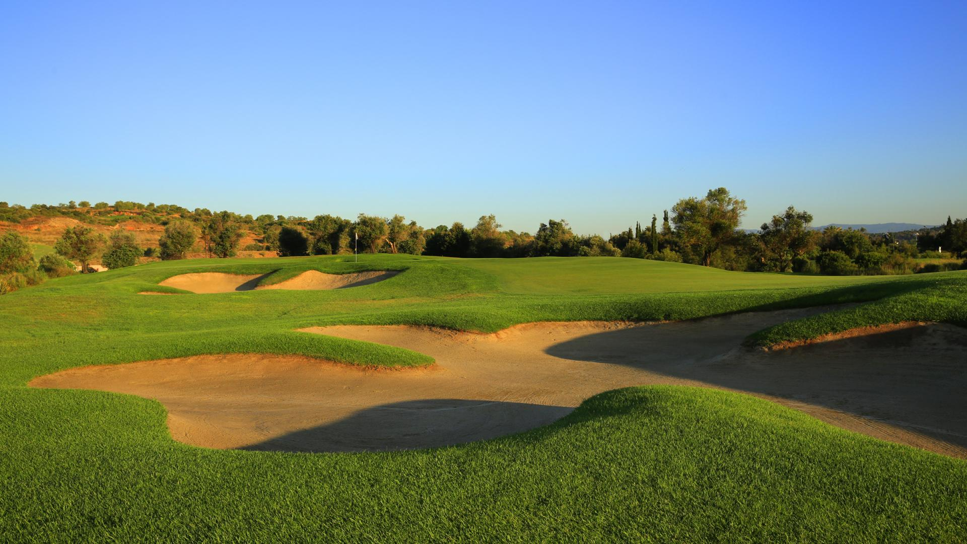 "Amendoeira Golf Resort hosts the championship ""Portugal Pro Tour"""