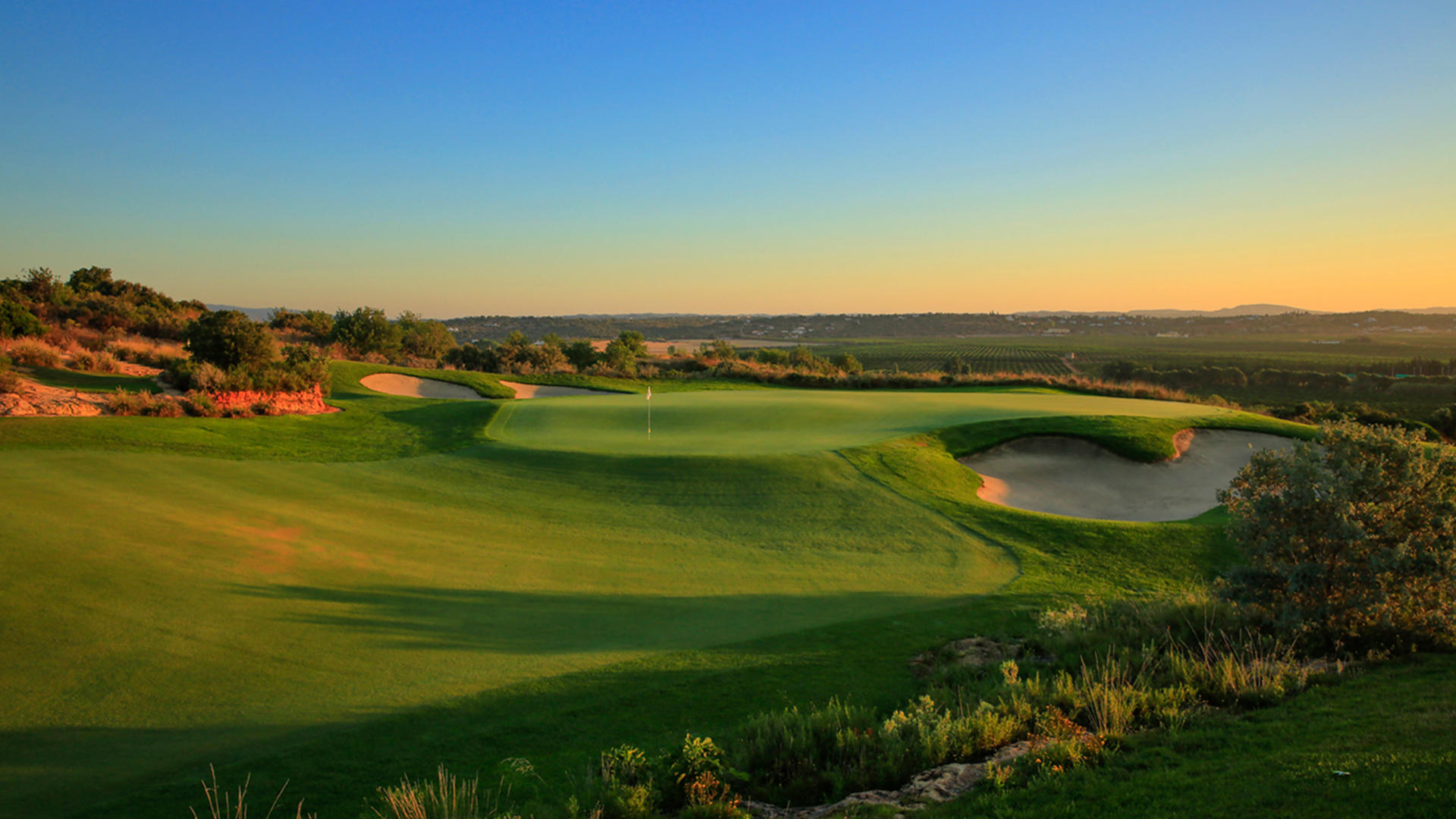 Faldo Course wins award for Best CGA Golf Course 2018