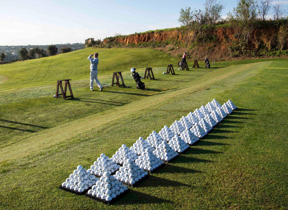 Golf School Packages