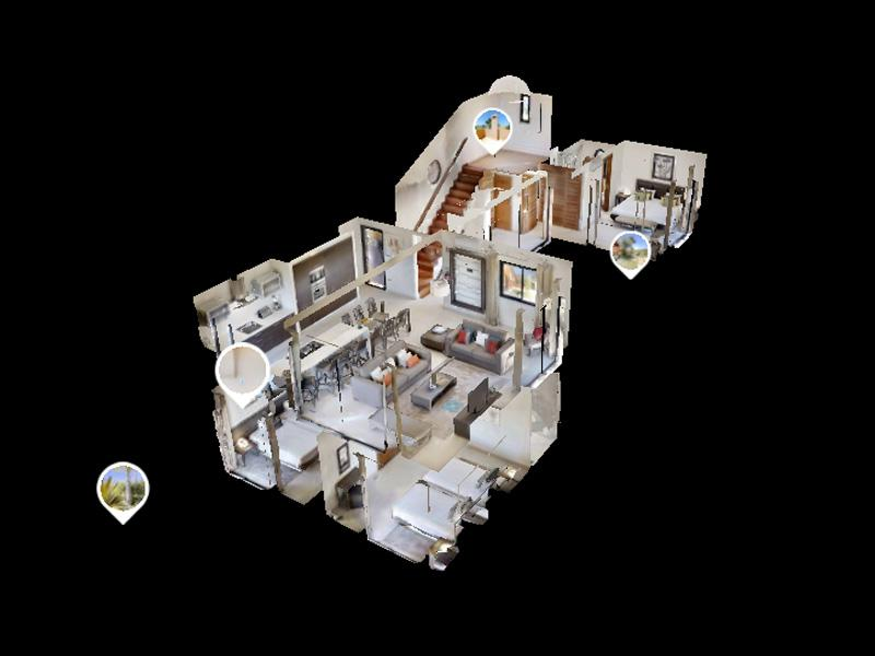 Villa Virtual Tour